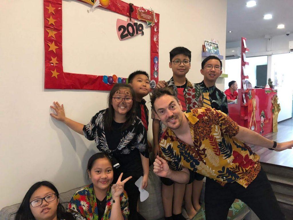 SINGAPORE 6/2019
