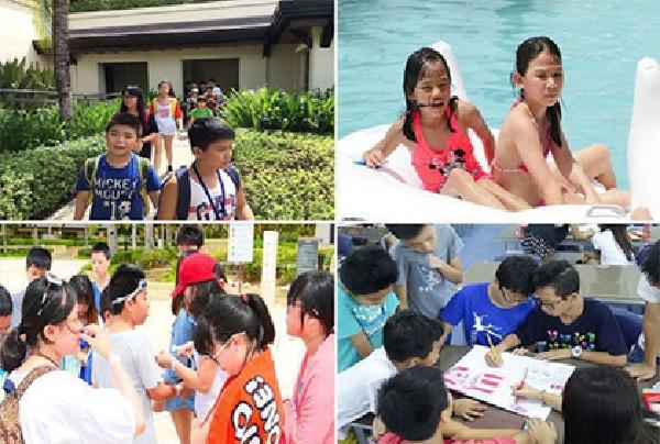 Trại hè có nhiều hoạt động bổ ích cho sự phát triển của trẻ