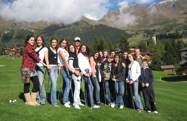 Chương trình du học hè New Zealand