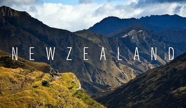 chương trình du học hè New Zealand.